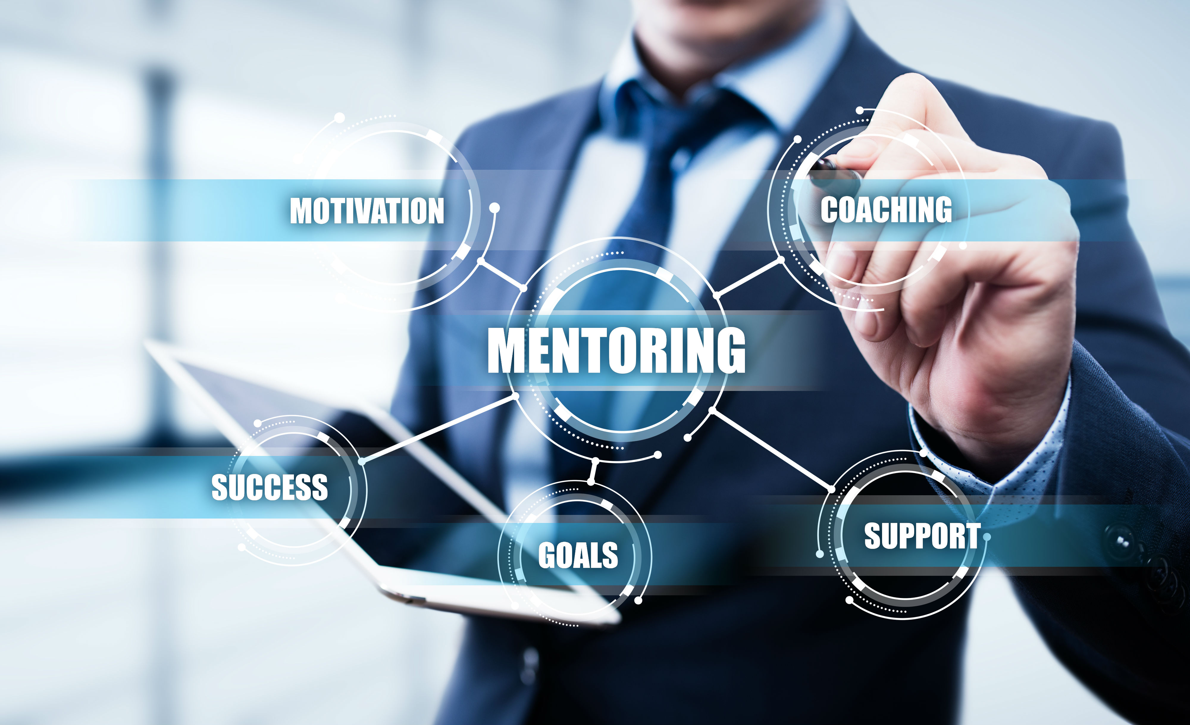 Business Coach or Business Mentor